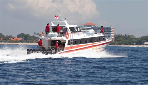 ferry times from sanur to nusa penida dcamel fast ferry the lembongan traveller