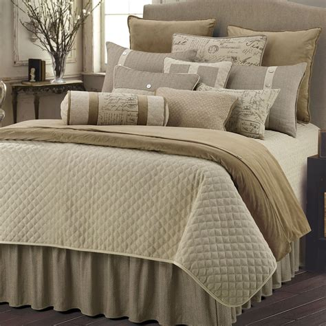 Bed Coverlet Coverlet D 233 Finition What Is