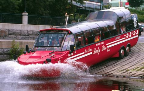 duck boat tours ottawa tours lady dive