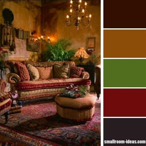 bohemian color scheme 15 simple small living room color scheme ideas