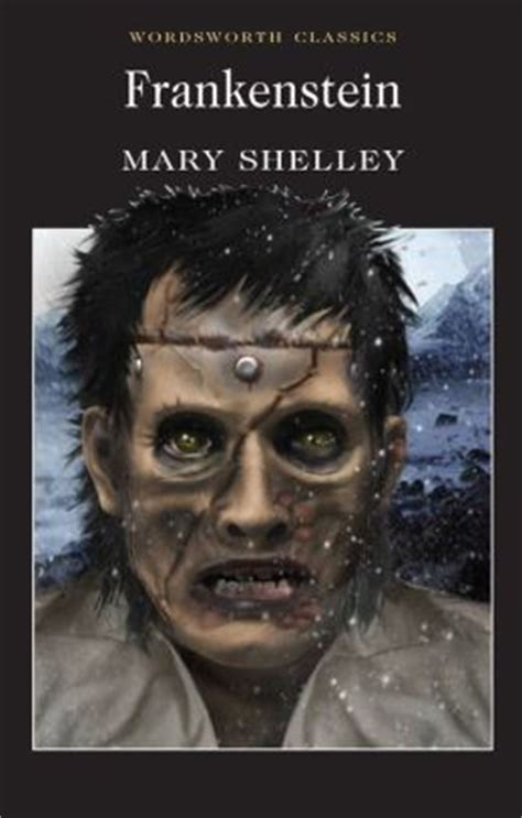 themes of shelley s frankenstein frankenstein by mary shelley 9781848703582 nook book