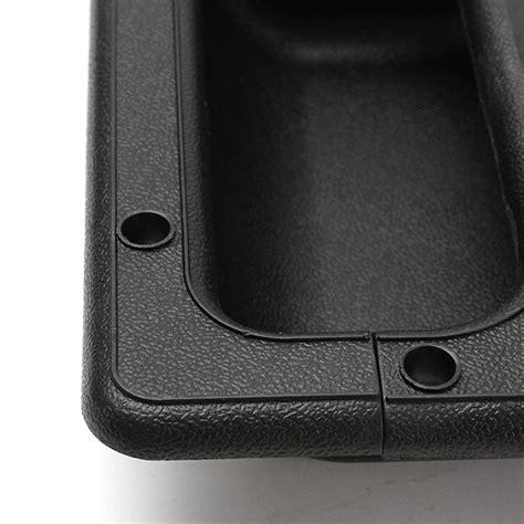 replacing speakers in cabinet 2pcs plastic replacement recessed handle for guitar amp