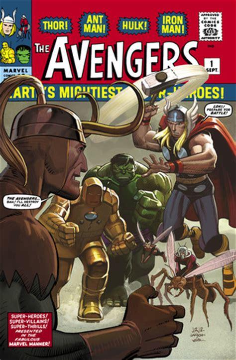avengers omnibus vol 3 1302910205 the avengers omnibus vol 1 by stan lee