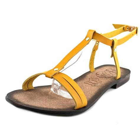 yellow sandals   28 images   rebels rebels portia leather