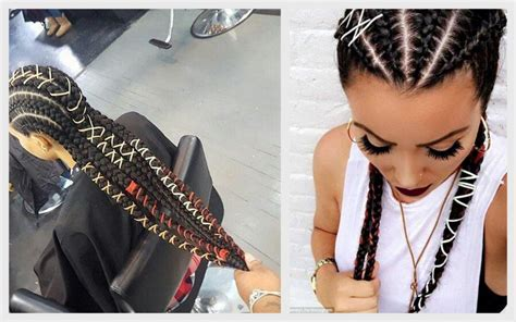 Hair Style Accessories Kit by Hair Accessories For Braids Best Accessories 2017