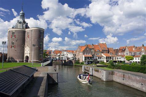 zeilen nederland zeilen monnickendam nederland ijsselmeer zeilen