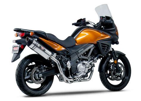 2007 Suzuki V Strom 650 Review Suzuki V Strom 650 Xt 2007 15 Race R 77 3qtr Ss Ss Cf