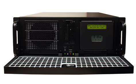 ntp server gps nts  gps galleon systems