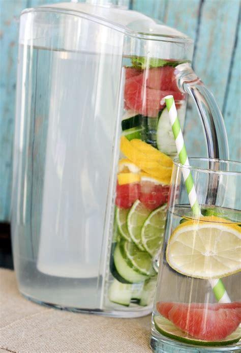 Part 2 Of Oz Approved 10 Detox Foods by Slim Detox Water