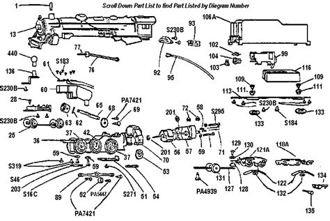 american flyer 282 wiring diagram 33 wiring diagram