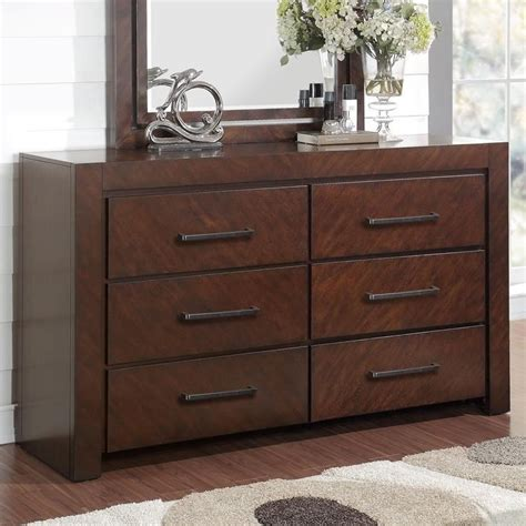Dresser Lights by Legends Furniture City Lights 6 Drawer Dresser With Top