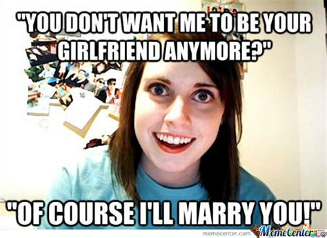Crazy Girlfriend Meme Girl - funny crazy girl memes image memes at relatably com