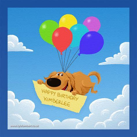 card ideas stin up up birthday card pixar by kyle lambert on deviantart