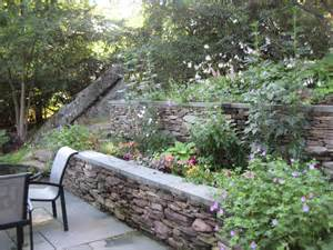 terraced garden designs garden interesting easy small