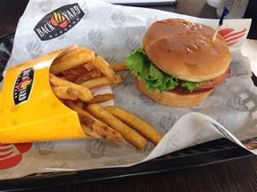 Backyard Burger Hwy 64 Back Yard Burgers 12 Fotos Burger 9000 Hwy 64