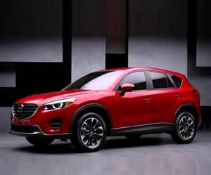 2017 mazda cx 5 release date changes redesign specs