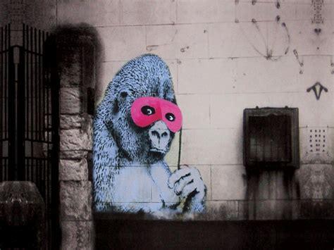 monkey rubber st banksy gorilla best chimpanzee and gorilla image and