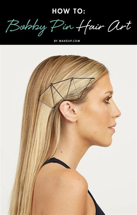 Hairstyles Using Bobby Pins by 17 Best Images About How To Hairstyling Tips On