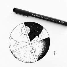 tattoo blaster pen pen drawing by peta heffernan inspiration for pen and