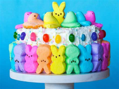 party peeps    house   adorable peeps treats  fn dish   scenes