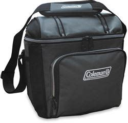 coleman 16 can xtreme soft cooler soft sided coolers snowys outdoors