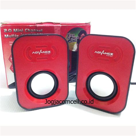 Speaker Advance Speaker Hp Komputer Advance Duo 080 speaker komputer advance duo 026 jogjacomcell co id
