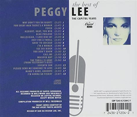 peggy best of product image