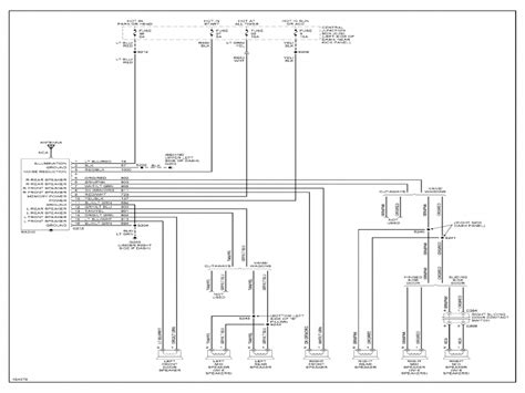 ford   cargo van fuse box diagram wiring forums