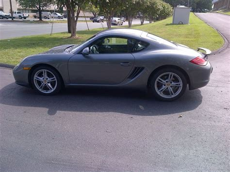 Porsche Cayman For Sale By Owner by 2010 Porsche Cayman Private Car Sale In Portland Or 97299