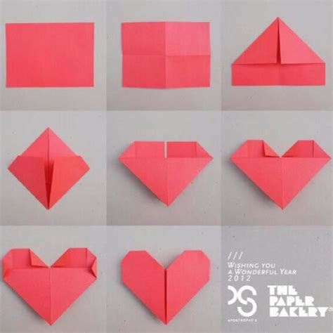 Things To Make With Origami Paper - origami
