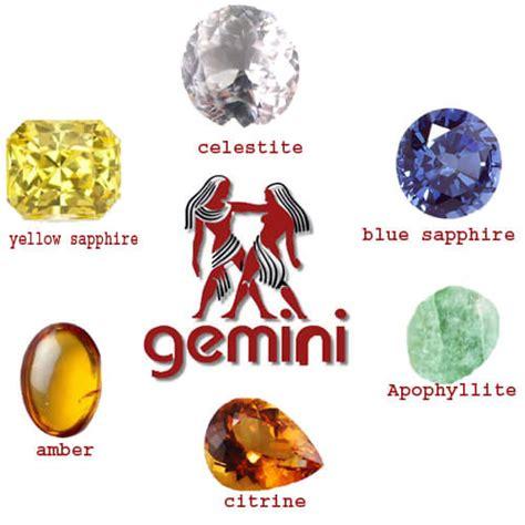 gemini birthstone color gemstone for gemini best selection gemini zodiac