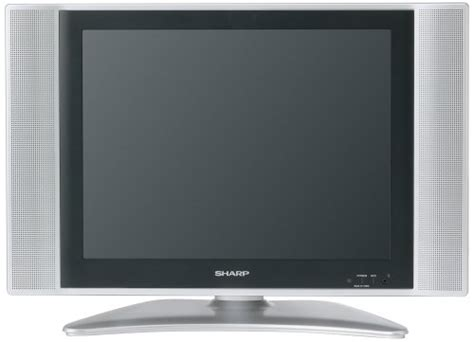 sharp lc 15sh6u 15 inch lcd tv