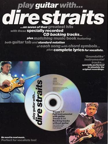 accordi sultan of swing dire straits play guitar with basi cd tablature