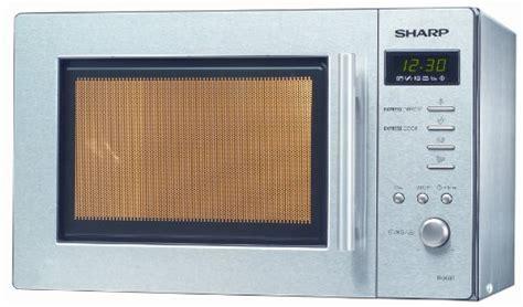 Microwave Samsung Me109f 1sh sharp r 26st a four 224 micro ondes pose libre 22 l 800 w