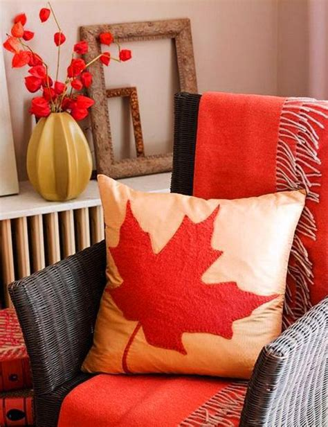red home decor accents red color accents giving patriotic vibe to home decorating