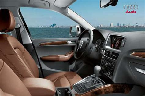 Audi Q5 Chestnut Brown Interior by Chestnut Interior Pictures Audiworld Forums