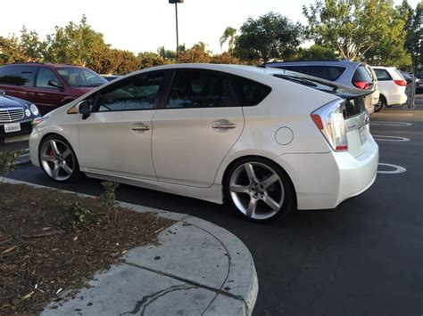 modded toyota prius i spotted your modded iii page 27 priuschat