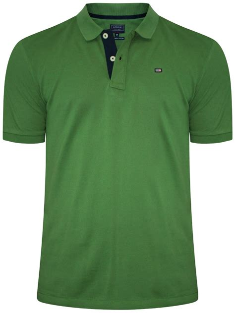 Pollo Tshirt by Buy T Shirts Arrow Green Polo T Shirt Arek0259