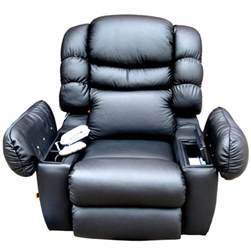 Tall Back Armchair Lazy Boy Office Furniture Home Designs Project