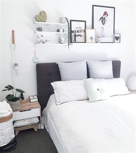 shelves over bed 25 best ideas about bed shelves on pinterest headboard