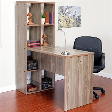comfort products 50 512wn modern desk with