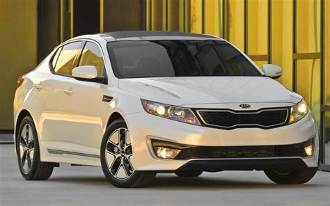 2014 Kia Optima Sx by 2014 Kia Optima Sx Top Auto Magazine