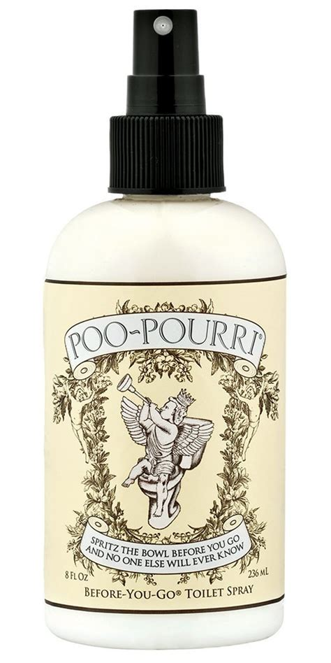 before you go bathroom spray 5 best poo pourri toilet spray bottle no more