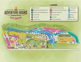 Gatlinburg Tennessee Map by Gatlinburg Tn Map Hotels Images