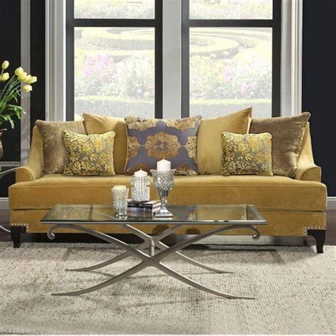 living room with yellow sofa modern mustard yellow couch beautiful modern couch for