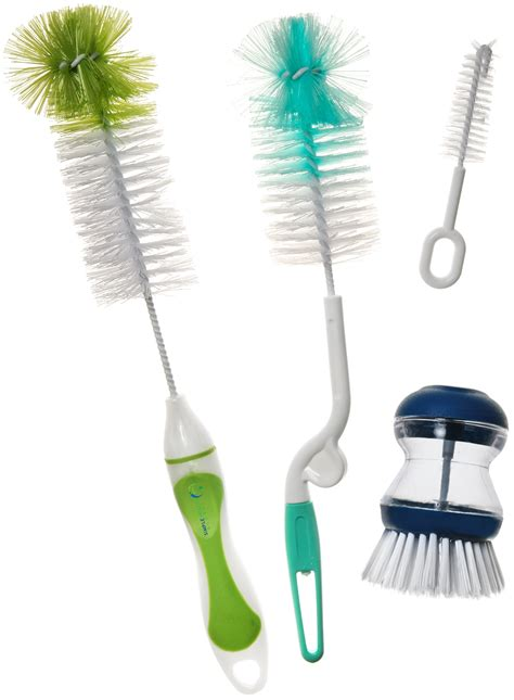 Cleaning Set bottle brush cleaning set simple health global