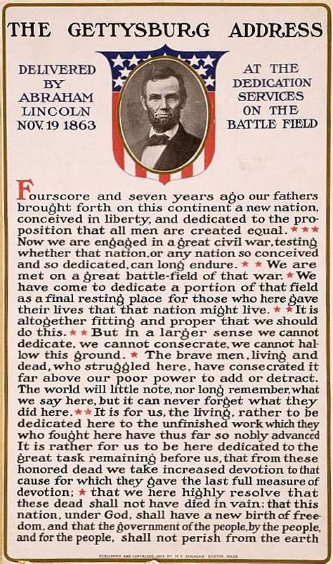 25 best ideas about gettysburg address text on 25 best ideas about abraham lincoln civil war on
