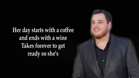 beautiful crazy luke combs beautiful crazy lyrics youtube