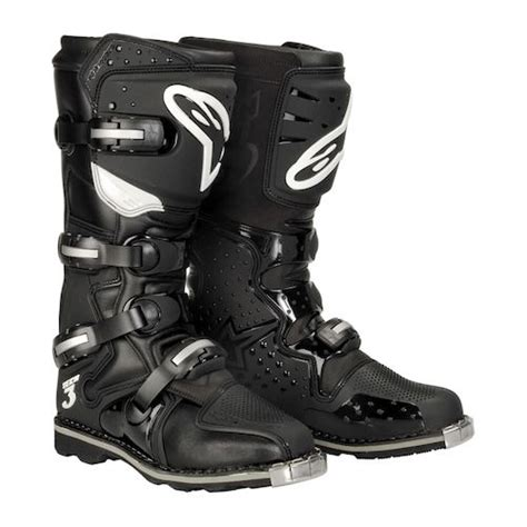alpine star motocross boots alpinestars tech 3 all terrain boots revzilla