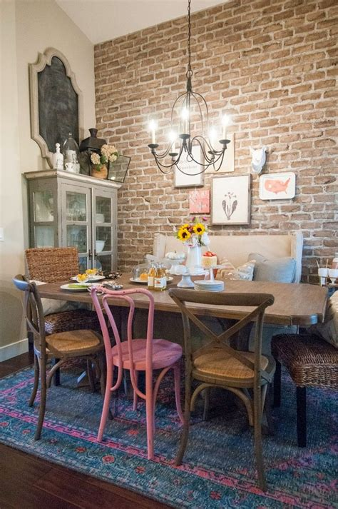 eclectic dining room sets 25 best ideas about eclectic dining rooms on pinterest